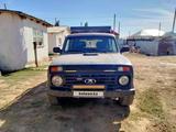ВАЗ (Lada) 2131 (5-ти дверный) 2007 года за 1 650 000 тг. в Актобе – фото 2