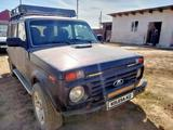 ВАЗ (Lada) 2131 (5-ти дверный) 2007 года за 1 650 000 тг. в Актобе – фото 5