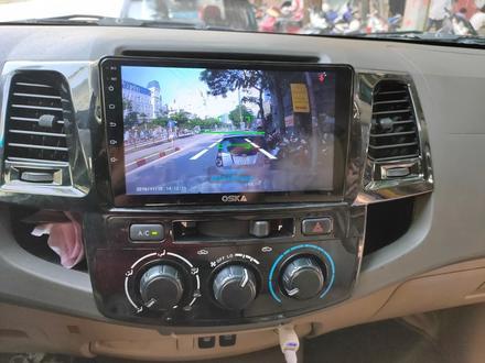 Магнитолы android Toyota за 45 000 тг. в Усть-Каменогорск