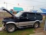 SsangYong Musso 1996 года за 750 000 тг. в Уральск
