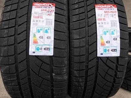 Зимние новые шины Roadx/RX FROST WU01 за 105 000 тг. в Алматы