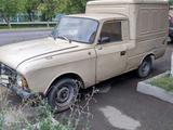 ИЖ 2715 1987 года за 420 000 тг. в Нур-Султан (Астана) – фото 2