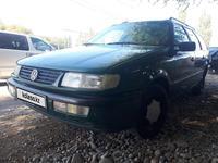 Volkswagen Passat 1994 года за 1 300 000 тг. в Тараз