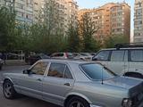 Mercedes-Benz S 280 1986 года за 1 800 000 тг. в Алматы – фото 3