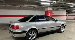 Audi 80 1992 года за 1 500 000 тг. в Тараз
