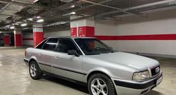 Audi 80 1992 года за 1 500 000 тг. в Тараз – фото 3