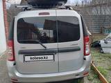 ВАЗ (Lada) Largus (фургон) 2014 года за 3 450 000 тг. в Усть-Каменогорск – фото 4
