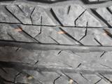 Комплект ОРИГИНАЛЬНЫХ колёс на металлических дисках с Тойота Прадо. за 260 000 тг. в Актобе