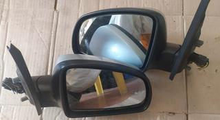 Боковые зеркала на Opel Meriva. Мерива за 555 тг. в Шымкент