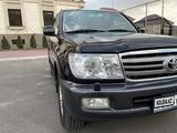 Toyota Land Cruiser 2005 года за 11 300 000 тг. в Алматы – фото 3