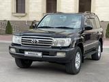 Toyota Land Cruiser 2005 года за 11 300 000 тг. в Алматы – фото 4