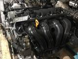 Двигатель Hyundai Sonata NF 2.4 л 161-201 л. С g4kc за 100 000 тг. в Челябинск – фото 2