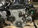 Двигатель Hyundai Sonata NF 2.4 л 161-201 л. С g4kc за 100 000 тг. в Челябинск – фото 3