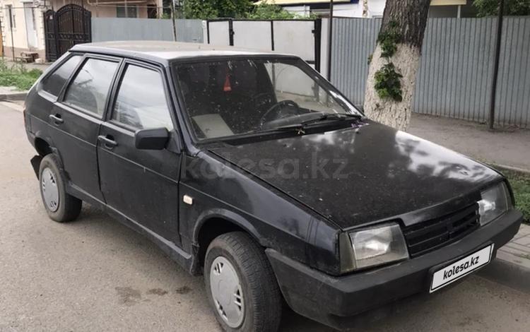 ВАЗ (Lada) 2109 (хэтчбек) 2003 года за 370 000 тг. в Уральск
