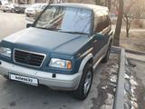Suzuki Escudo 1995 года за 1 800 000 тг. в Алматы