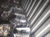 Галант привозной Мотор каропка гарантия из Корея за 180 000 тг. в Алматы – фото 2