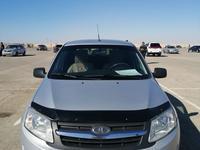 ВАЗ (Lada) 2190 (седан) 2014 года за 2 300 000 тг. в Актау