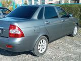 ВАЗ (Lada) 2170 (седан) 2012 года за 1 850 000 тг. в Усть-Каменогорск – фото 2