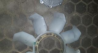 Лопость вентилятора термомуфта за 9 000 тг. в Алматы