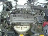 Двигатель ДВС от Тойота 5 E-FE за 35 000 тг. в Нур-Султан (Астана)