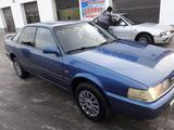 Mazda 626 1990 года за 850 000 тг. в Кызылорда – фото 4