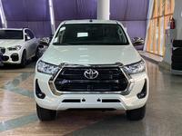 Toyota Hilux Elegance 2021 года за 22 800 000 тг. в Алматы