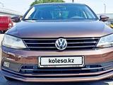 Volkswagen Jetta 2015 года за 4 900 000 тг. в Алматы
