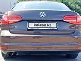 Volkswagen Jetta 2015 года за 4 900 000 тг. в Алматы – фото 4