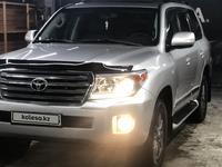 Toyota Land Cruiser 2008 года за 13 200 000 тг. в Алматы