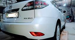 Lexus RX 350 2011 года за 14 200 000 тг. в Жанаозен – фото 2