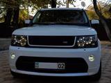 Land Rover Range Rover Sport 2010 года за 10 300 000 тг. в Алматы