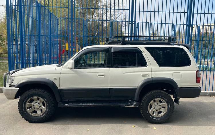 Toyota Hilux Surf 1998 года за 2 999 000 тг. в Алматы