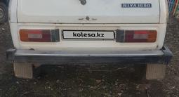 ВАЗ (Lada) 2121 Нива 1992 года за 700 000 тг. в Тарановское – фото 2