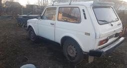 ВАЗ (Lada) 2121 Нива 1992 года за 700 000 тг. в Тарановское – фото 3