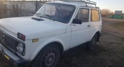 ВАЗ (Lada) 2121 Нива 1992 года за 700 000 тг. в Тарановское – фото 4
