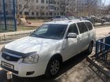 ВАЗ (Lada) 2171 (универсал) 2013 года за 2 000 000 тг. в Нур-Султан (Астана)