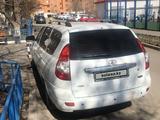 ВАЗ (Lada) 2171 (универсал) 2013 года за 2 000 000 тг. в Нур-Султан (Астана) – фото 4