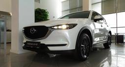 Mazda CX-5 Active (2WD) 2021 года за 15 500 000 тг. в Актау – фото 2