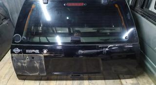 Крышка багажника, задняя дверь r50 за 35 000 тг. в Алматы