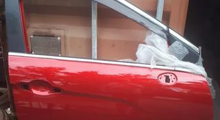Дверь передняя правая на мицубиси зклипс кросс 2018г за 100 000 тг. в Алматы