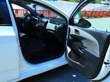 Chevrolet Aveo 2015 года за 3 200 000 тг. в Алматы – фото 3