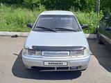 ВАЗ (Lada) 2112 (хэтчбек) 2004 года за 850 000 тг. в Усть-Каменогорск – фото 5