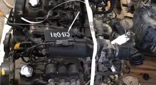 Двигатель a08s3 0.8I Daewoo Matiz (Катушечный) за 217 274 тг. в Челябинск
