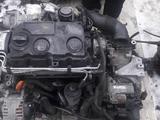 Коробка Механика Volkswagen Touran 1.9 Дизель за 120 000 тг. в Алматы