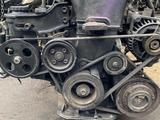 Двигатель тойота за 250 000 тг. в Алматы – фото 2