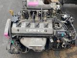 Двигатель тойота за 250 000 тг. в Алматы – фото 3