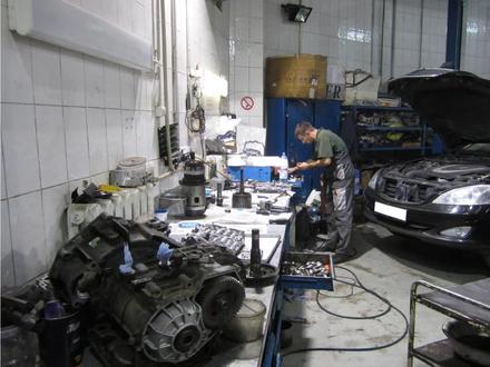 Ремонт бензиновых двигателей Мы проводим капитальный ремонт бензиновых двиг в Алматы