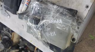 Блок управления опель омега Б об 2, 0 8кл мотор… за 20 000 тг. в Актобе
