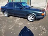 Audi 80 1994 года за 1 300 000 тг. в Усть-Каменогорск