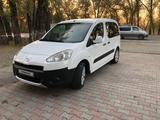 Peugeot Partner 2013 года за 4 100 000 тг. в Алматы